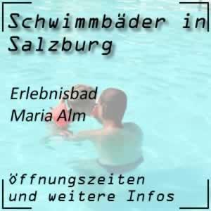 Erlebnisbad Maria Alm Hochkönig