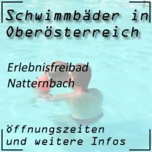 Erlebnisfreibad Natternbach