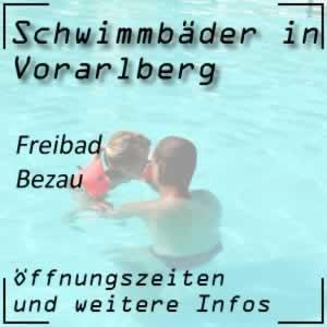 Freibad Bezau