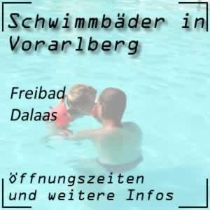 Freibad Dalaas