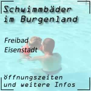 Freibad Eisenstadt