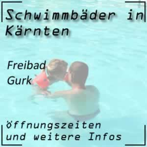 Freibad Gurk