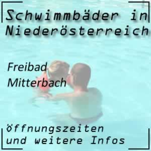 Freibad Mitterbach