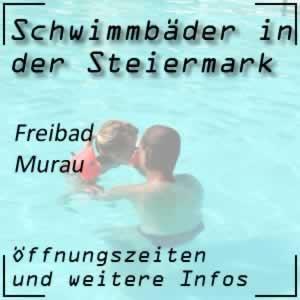 Freibad Murau