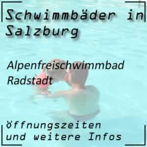 Freibad Radstadt