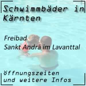 Sankt Andrä: Seebad