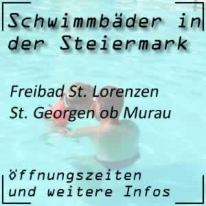 Freibad St. Georgen ob Murau