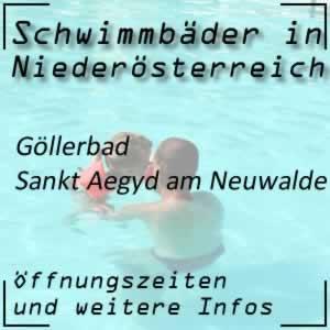 Freibad Sankt Aegyd am Neuwalde