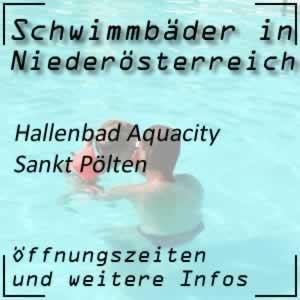 Hallenbad Aquacity St. Pölten