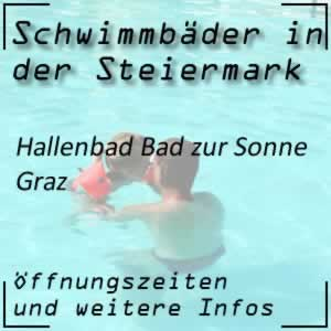 Bad zur Sonne Hallenbad Graz