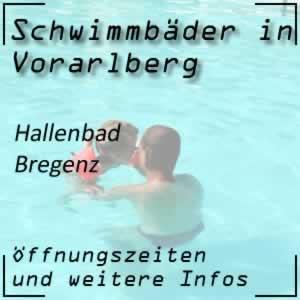 Hallenbad Bregenz