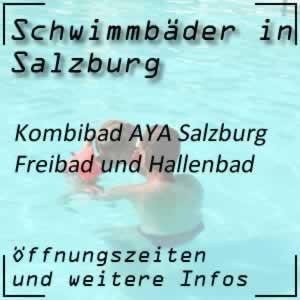 AYA Bad Alpenstraße Salzburg