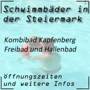Schwimmbad Kapfenberg