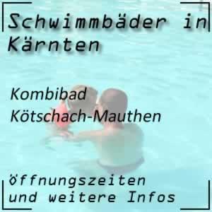 Kombibad Kötschach-Mauthen