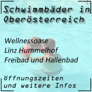 Hummelhof Kombibad Linz