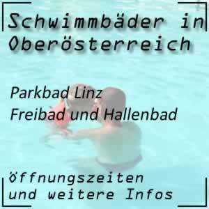 Parkbad Linz