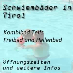 Schwimmbad Telfs
