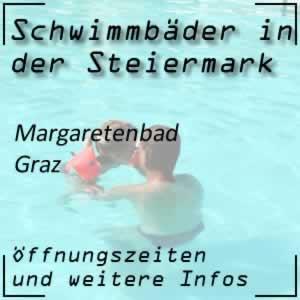 Margaretenbad Freibad Graz