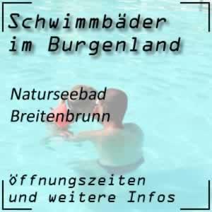 Naturseebad Breitenbrunn