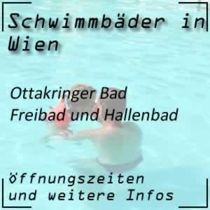 Kombibad Ottakringer Bad in Wien 16