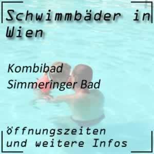 Kombibad Simmeringer Bad in Wien 11
