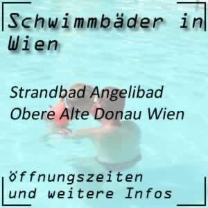 Angelibad Alte Donau Wien