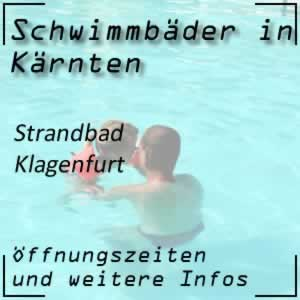 Strandbad Klagenfurt