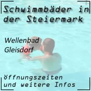 Wellenbad Gleisdorf
