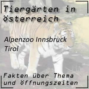 Alpenzoo Innsbruck Tirol