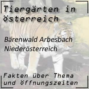 Bärenwald Arbesbach in Niederösterreich