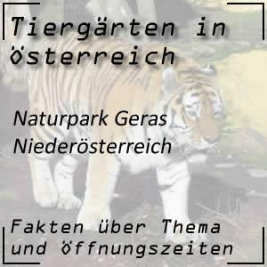 Naturpark Geras Niederösterreich