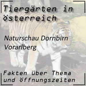 inatura Naturschau Dornbirn