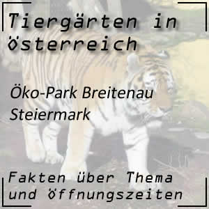 Öko-Park Breitenau in der Steiermark