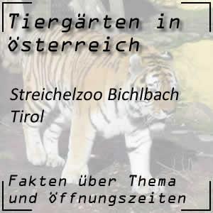 Streichelzoo Bichlbach in Tirol