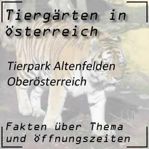 Tierpark Altenfelden Oberösterreich