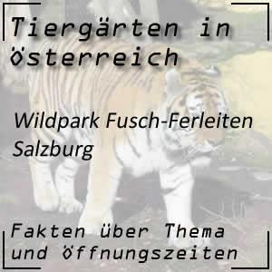 Wildpark Ferleiten in Fusch Salzburg