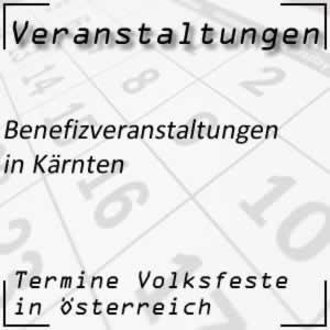 Benefiz Kärnten