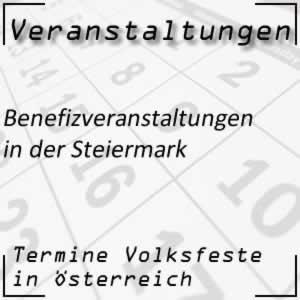 Benefiz Steiermark