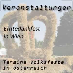 Erntedankfest Wien
