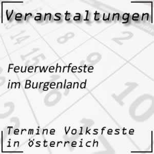Feuerwehrfest Burgenland
