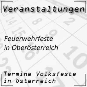 Feuerwehrfest Oberösterreich