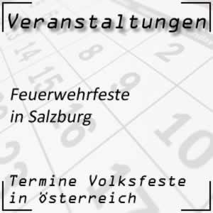 Feuerwehrfest Salzburg
