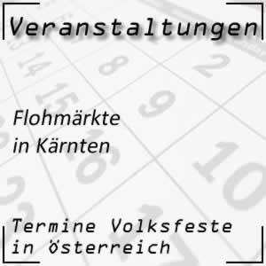 Flohmarkt Kärnten