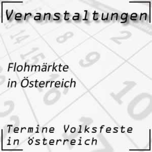 Flohmarkt Österreich