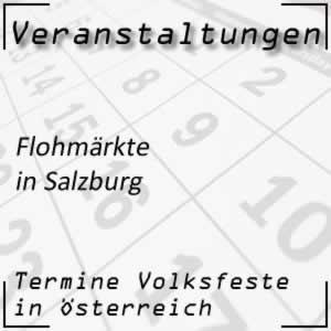 Flohmarkt Salzburg