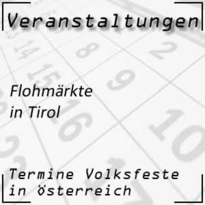 Flohmarkt Tirol