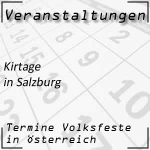 Kirtag Salzburg