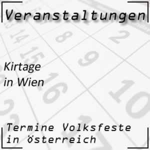 Kirtag Wien