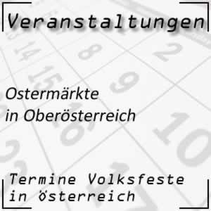 Ostermarkt Oberösterreich