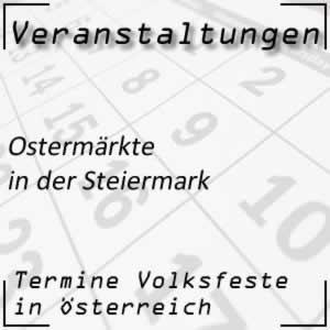 Ostermarkt Steiermark
